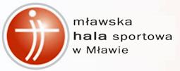 Mławska Hala Sportowa w Mławie